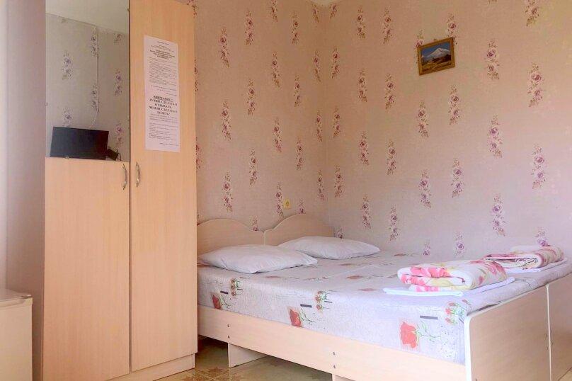 2х местный стандарт с удобствами и отдельными кроватями, Киевская улица, 13А, Адлер - Фотография 7