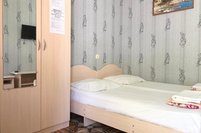 2х местный стандарт с удобствами и отдельными кроватями, Киевская улица, 13А, Адлер - Фотография 8