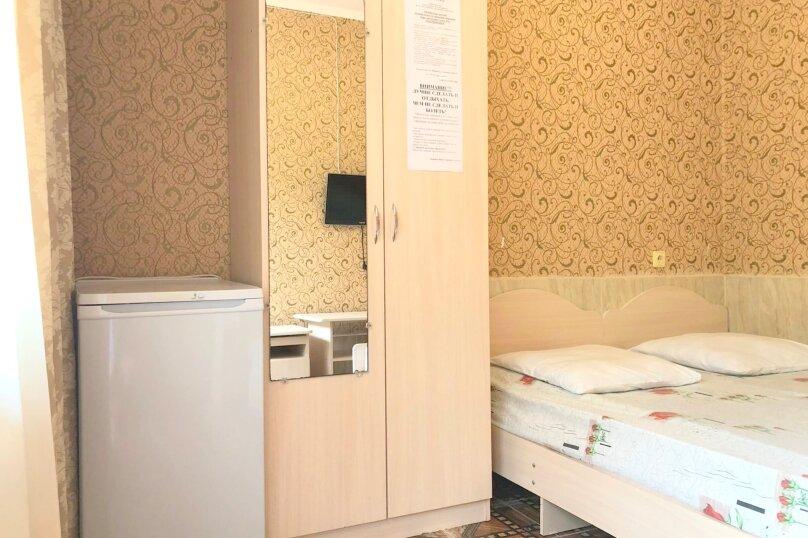 2х местный стандарт с удобствами и отдельными кроватями, Киевская улица, 13А, Адлер - Фотография 14