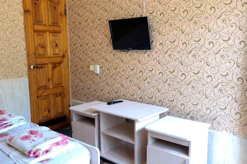 2х местный стандарт с удобствами и отдельными кроватями, Киевская улица, 13А, Адлер - Фотография 15