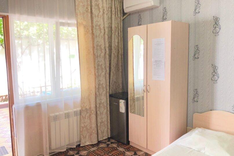 2х местный стандарт с удобствами и отдельными кроватями, Киевская улица, 13А, Адлер - Фотография 16