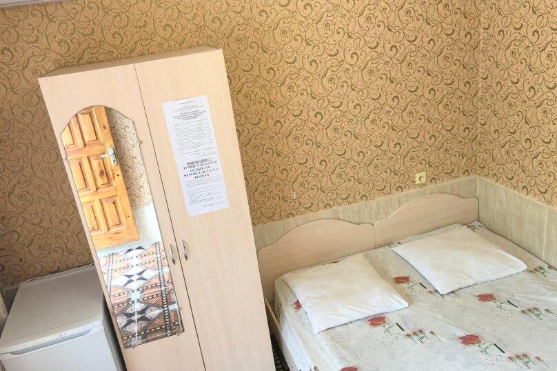 2х местный стандарт с удобствами и отдельными кроватями, Киевская улица, 13А, Адлер - Фотография 17