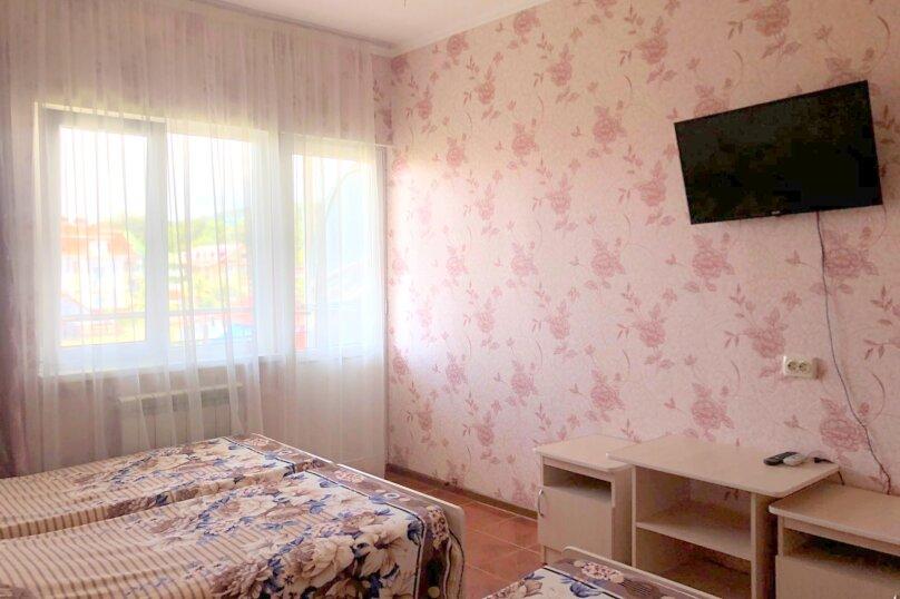 3 х местный улучшенный номер с балконом, Киевская улица, 13А, Адлер - Фотография 24