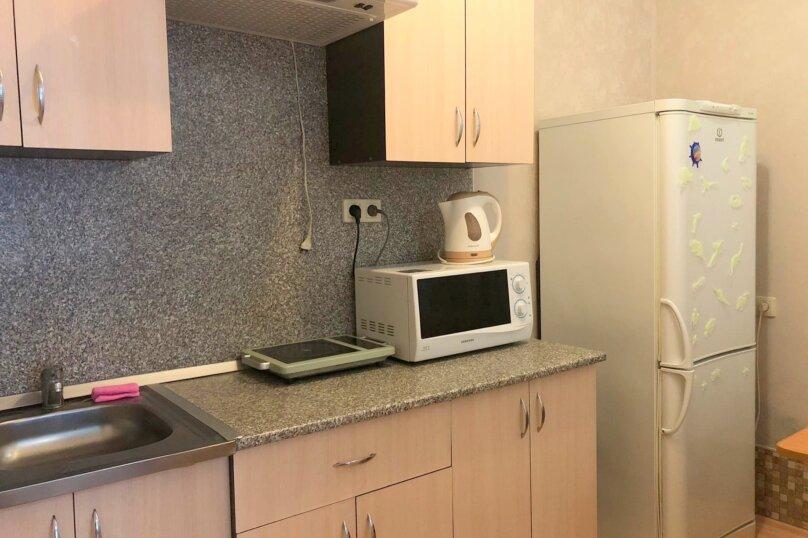 4х местный номер с кухней, Киевская улица, 13А, Адлер - Фотография 3