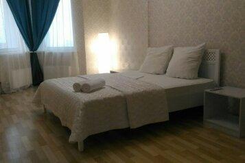 1-комн. квартира, 40 кв.м. на 2 человека, Октябрьская улица, 8А, Красноярск - Фотография 1