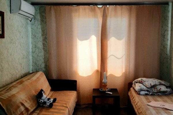 Отдельная комната