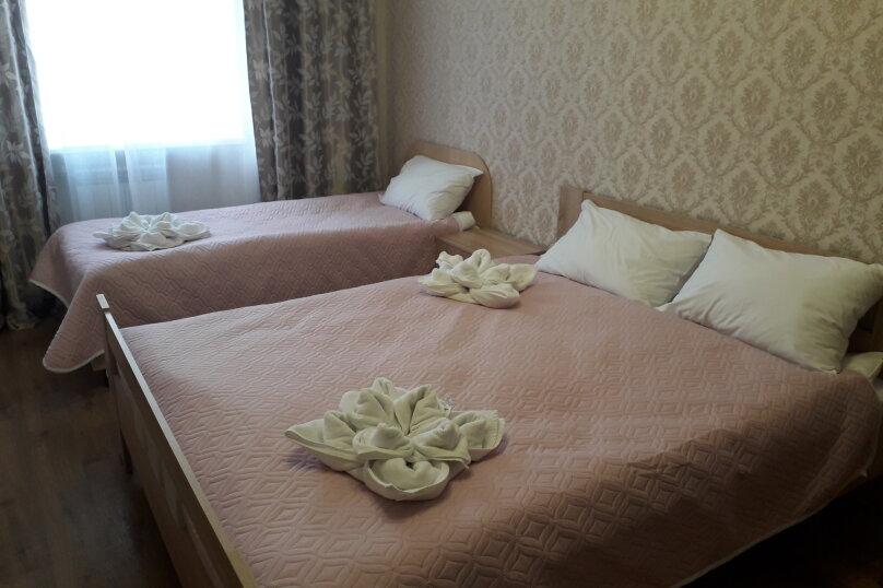 Отдельная комната, улица Потехина, 11, Томилино - Фотография 1