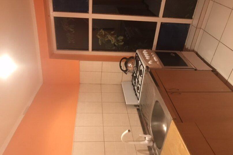 2-х комнатный дом со всеми удобства на 5 человек, 2 спальни, Приморская улица, 12, Черноморское - Фотография 15
