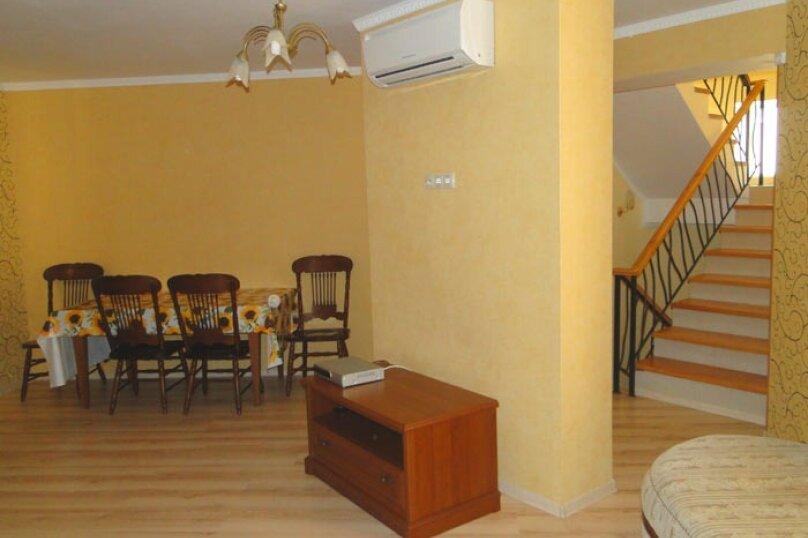"""Мини-отель """"Dolce Vita"""", 5-й проезд, 7 на 23 комнаты - Фотография 7"""