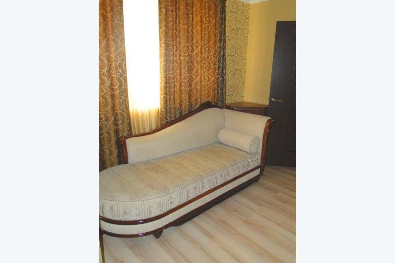 """Мини-отель """"Dolce Vita"""", 5-й проезд, 7 на 23 комнаты - Фотография 8"""