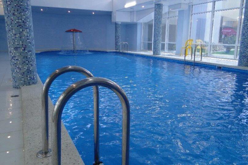 """Мини-отель """"Dolce Vita"""", 5-й проезд, 7 на 23 комнаты - Фотография 10"""