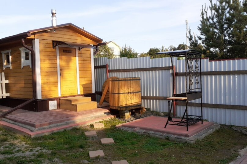 Гостевой дом, 65 кв.м. на 4 человека, 2 спальни, Горная улица, 15, Петрозаводск - Фотография 11