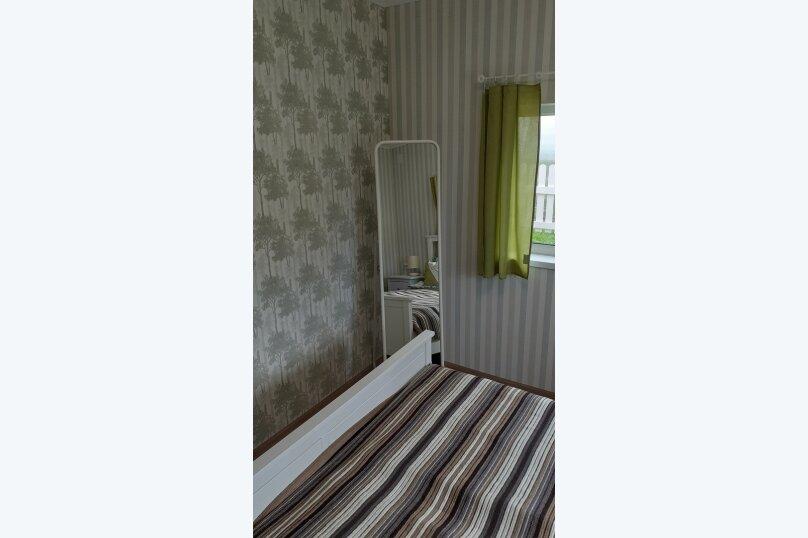Гостевой дом, 65 кв.м. на 4 человека, 2 спальни, Горная улица, 15, Петрозаводск - Фотография 16