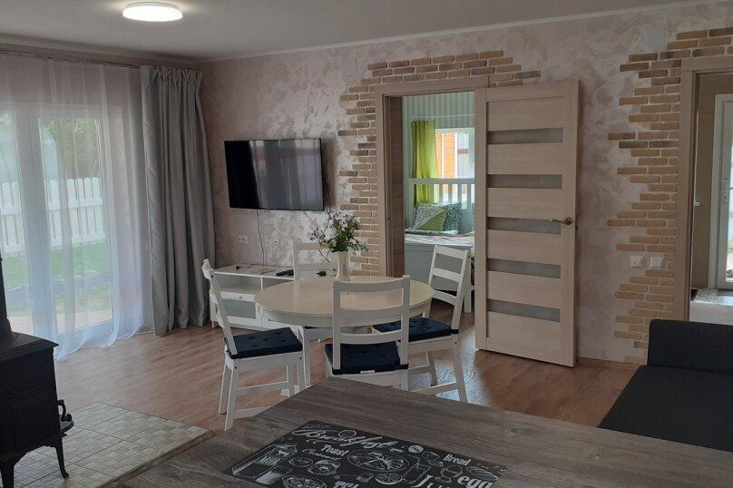 Гостевой дом, 65 кв.м. на 4 человека, 2 спальни, Горная улица, 15, Петрозаводск - Фотография 19