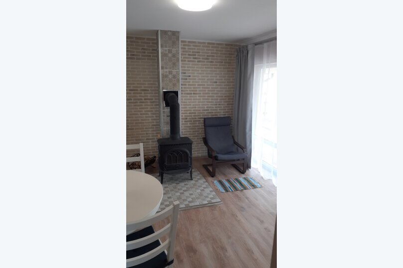 Гостевой дом, 65 кв.м. на 4 человека, 2 спальни, Горная улица, 15, Петрозаводск - Фотография 25