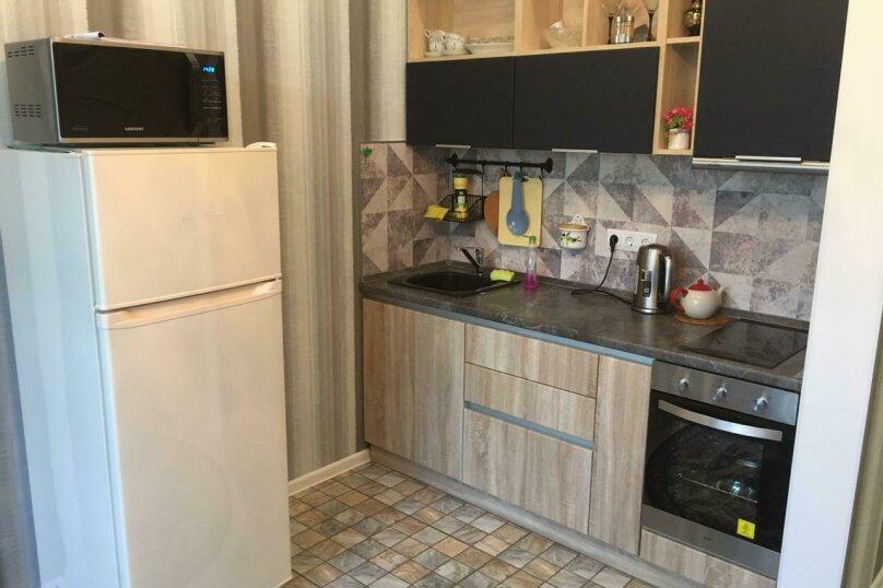 2-комн. квартира, 46 кв.м. на 3 человека, Севастопольское шоссе, 1Д, Ялта - Фотография 2