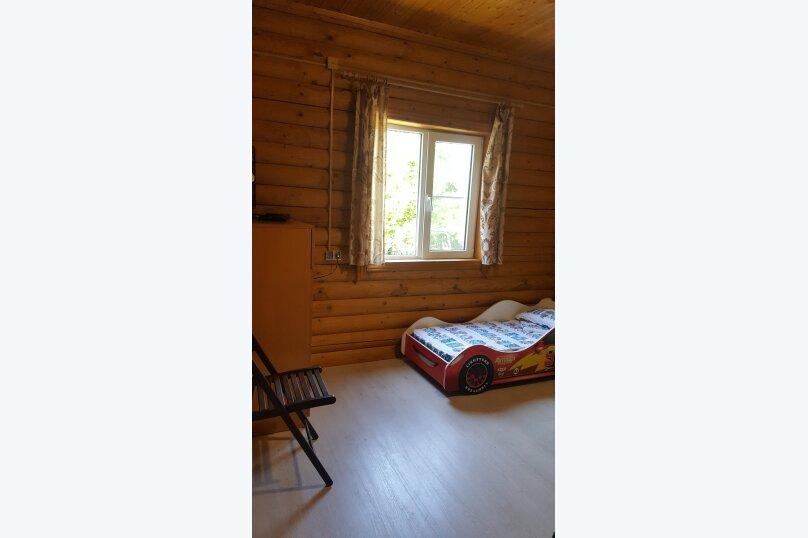 Дом, 49 кв.м. на 7 человек, 2 спальни, Солнечная, 2б, Новомихайловский - Фотография 4