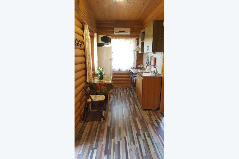 Дом, 49 кв.м. на 7 человек, 2 спальни, Солнечная, 2б, Новомихайловский - Фотография 7