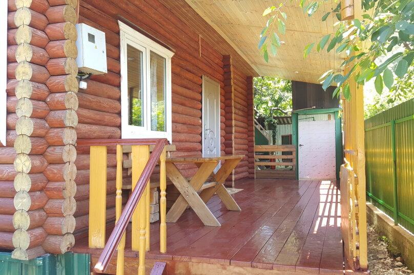 Дом, 49 кв.м. на 7 человек, 2 спальни, Солнечная, 2б, Новомихайловский - Фотография 8