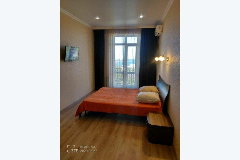 1-комн. квартира, 56 кв.м. на 4 человека, Курортная улица, 14А, Геленджик - Фотография 2