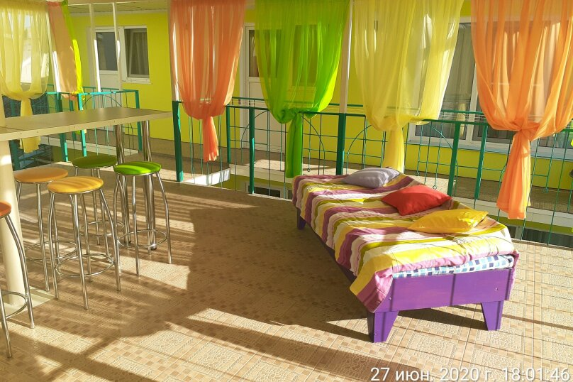 """Гостевой дом """"Настасья"""", Морская улица, 9 на 9 комнат - Фотография 10"""