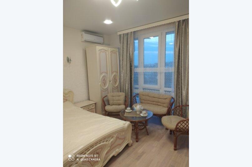 1-комн. квартира, 25 кв.м. на 2 человека, м. Фиолент, Фиолентовское шоссе, 134к3, Севастополь - Фотография 1