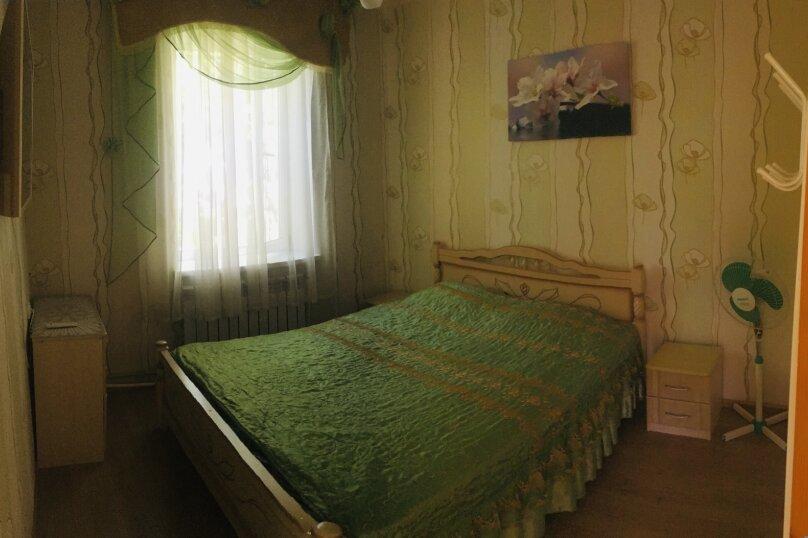 """Гостевой дом """"Желанный"""", 4-й Степной проезд, 3 на 5 комнат - Фотография 30"""