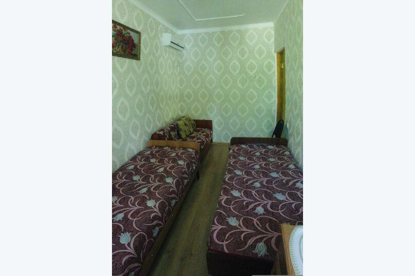 """Гостевой дом """"Желанный"""", 4-й Степной проезд, 3 на 5 комнат - Фотография 32"""