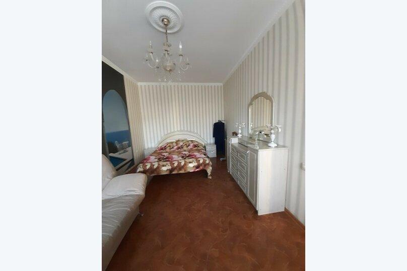 Квартира в частном секторе центра., 54 кв.м. на 6 человек, 1 спальня, ул. Крылова , 19, Симферополь - Фотография 13