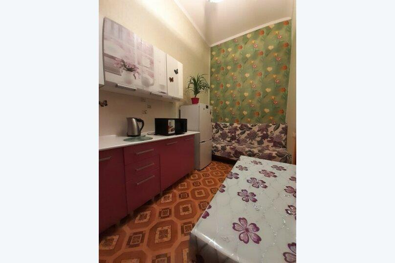 1-комн. квартира, 36 кв.м. на 2 человека, улица Карла Маркса, 5, Симферополь - Фотография 19