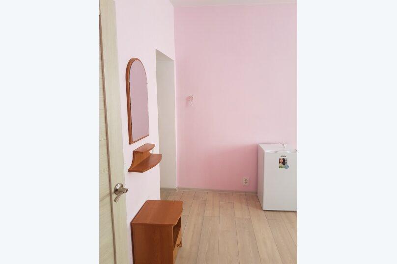 """Гостевой дом """"Афалина"""", Юго-Западный микрорайон, 30 на 11 комнат - Фотография 2"""
