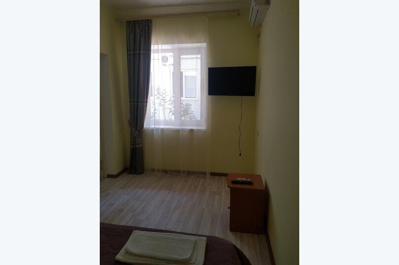 """Гостевой дом """"Афалина"""", Юго-Западный микрорайон, 30 на 11 комнат - Фотография 22"""