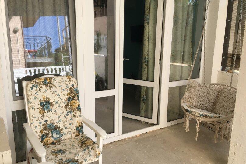 """дом """"Villa SeLena"""", Севастопольское шоссе, 54Е на 2 комнаты - Фотография 43"""