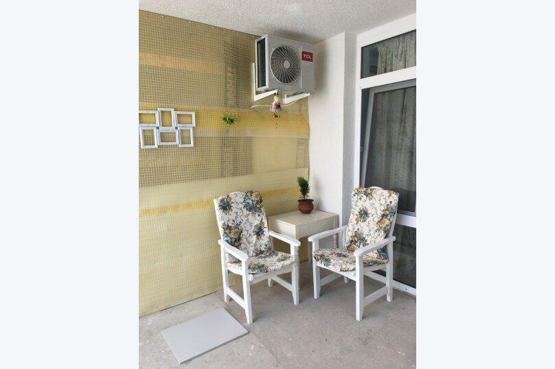 """дом """"Villa SeLena"""", Севастопольское шоссе, 54Е на 2 комнаты - Фотография 44"""