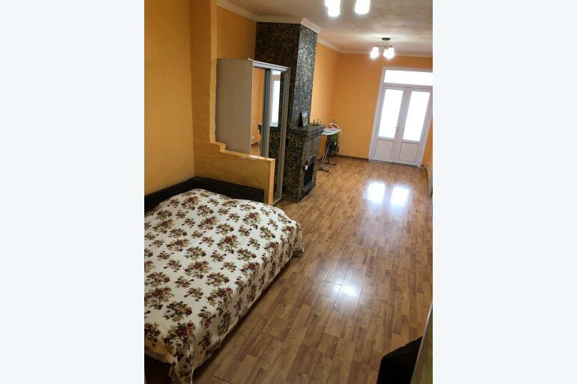 2-комн. квартира, 60 кв.м. на 4 человека, Голицына, 16, Новый Свет, Судак - Фотография 11