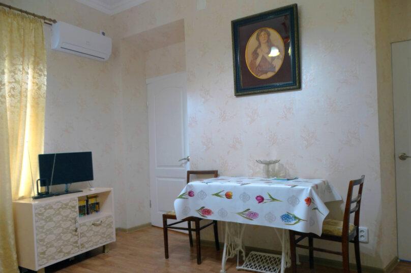 2-комн. квартира, 32 кв.м. на 4 человека, Игнатенко, 20, Ялта - Фотография 5