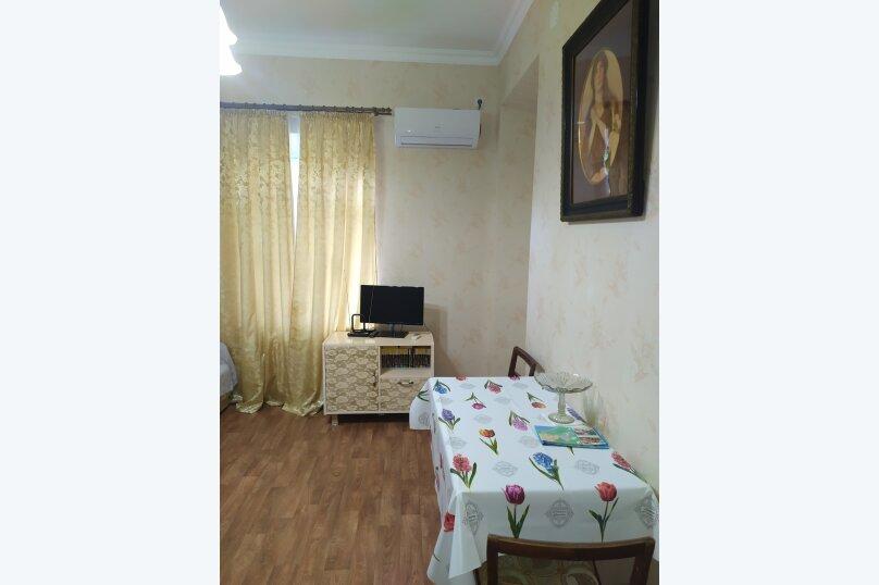 2-комн. квартира, 32 кв.м. на 4 человека, Игнатенко, 20, Ялта - Фотография 6
