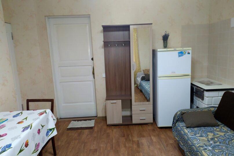 2-комн. квартира, 32 кв.м. на 4 человека, Игнатенко, 20, Ялта - Фотография 8