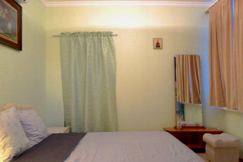 2-комн. квартира, 32 кв.м. на 4 человека, Игнатенко, 20, Ялта - Фотография 10
