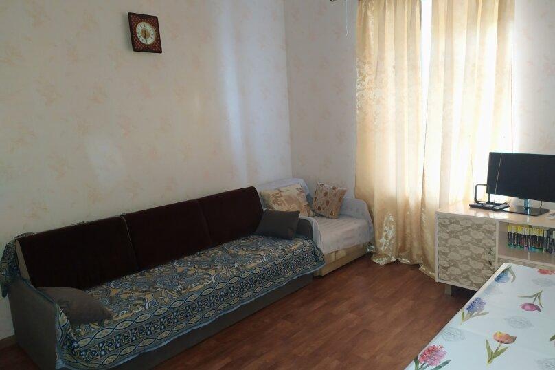2-комн. квартира, 32 кв.м. на 4 человека, Игнатенко, 20, Ялта - Фотография 12