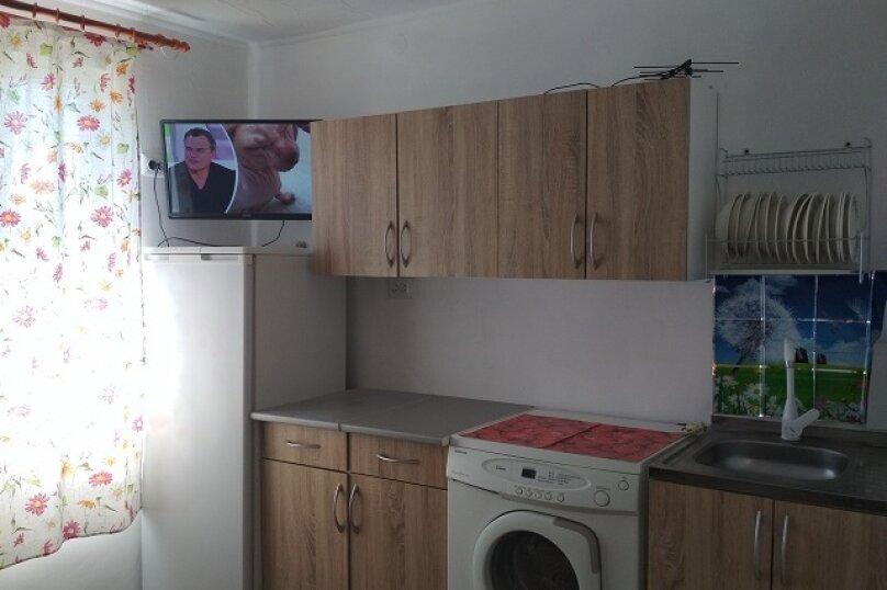 2-х комнатный дом  с удобствами ДЮПЛЕКС (Duplex) на 6 человек, 2 спальни, Делегатская, 84 а, Должанская - Фотография 2