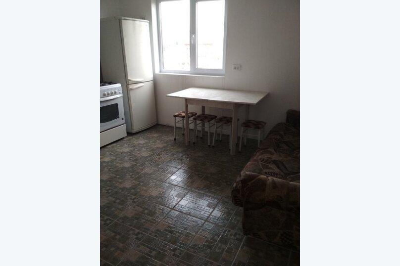 2-х комнатный дом  с удобствами ДЮПЛЕКС (Duplex) на 6 человек, 2 спальни, Делегатская, 84 а, Должанская - Фотография 4