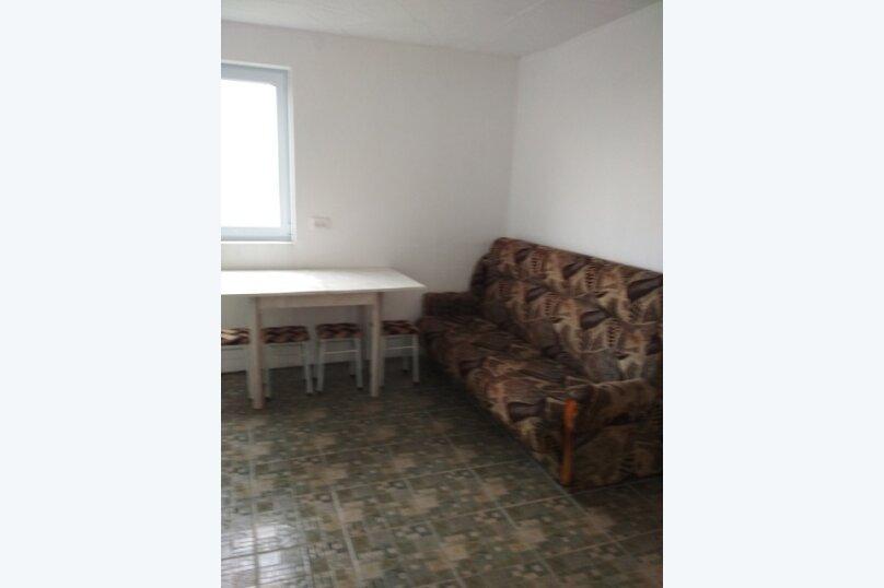 2-х комнатный дом  с удобствами ДЮПЛЕКС (Duplex) на 6 человек, 2 спальни, Делегатская, 84 а, Должанская - Фотография 5