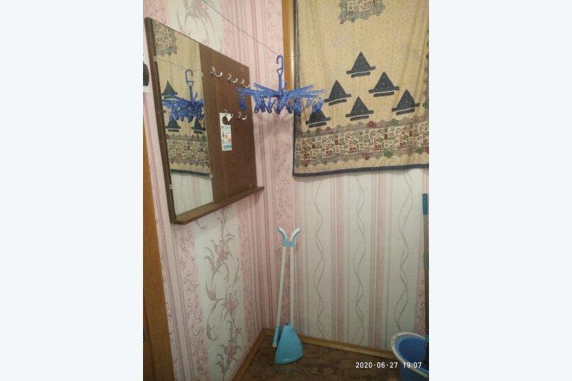 """Мини-гостиница """"Бассейная 8"""", Бассейная улица, 8 на 5 номеров - Фотография 29"""