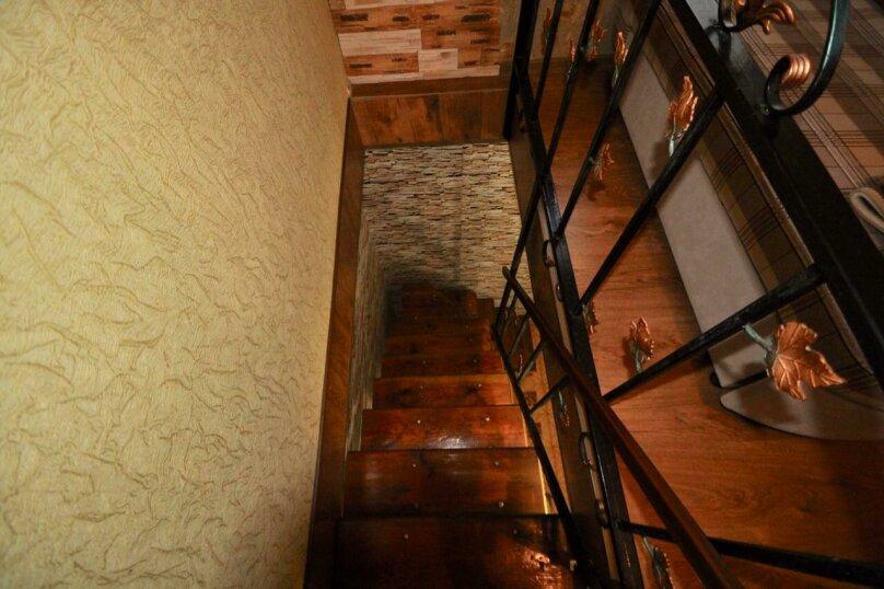 """Гостевой дом """"На Заречная улица 7"""", Заречная улица, 7 на 2 комнаты - Фотография 19"""