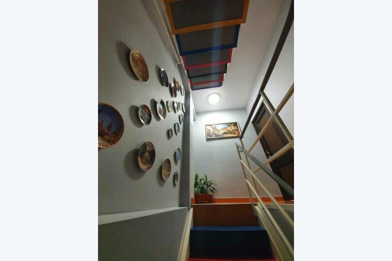 """Гостевой дом """"Свирское ущелье"""", Свирская улица, 22 на 4 комнаты - Фотография 33"""
