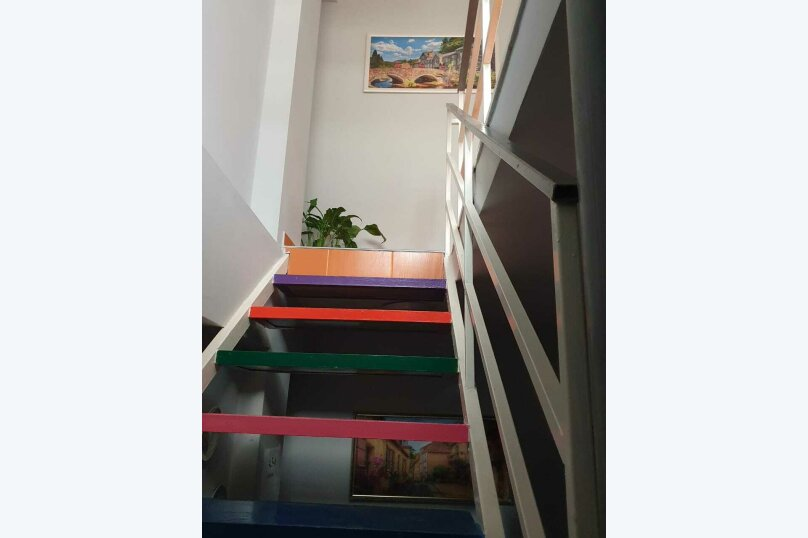 """Гостевой дом """"Свирское ущелье"""", Свирская улица, 22 на 4 комнаты - Фотография 54"""