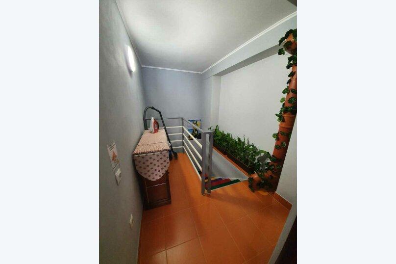 """Гостевой дом """"Свирское ущелье"""", Свирская улица, 22 на 4 комнаты - Фотография 88"""