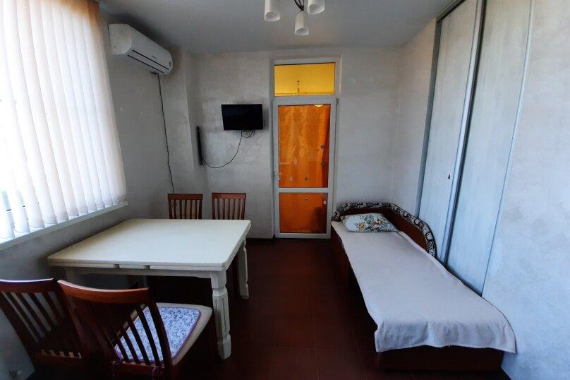 Квартира у моря, Приморская улица, 3 на 1 комнату - Фотография 4