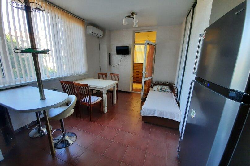 Квартира у моря, Приморская улица, 3 на 1 комнату - Фотография 5